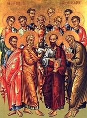 Expansión del cristianismo 1