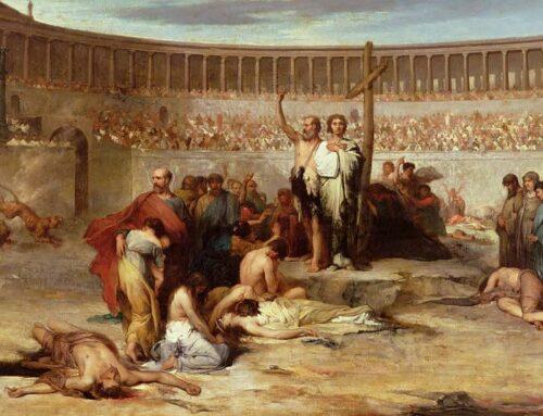 ¿Sabes quiénes eran los Mártires Escilitanos?  – 17 de Julio