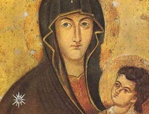 ¿De dónde viene la devoción por la Virgen de las Nieves?