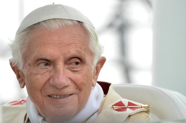 El viaje de Benedicto XVI a los orígenes del cristianismo