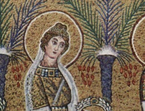 Acta del Martirio de Santa Crispina (año 304 d.C.)