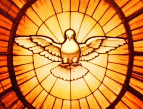 ¿Sabes cómo hacer el Decenario al Espíritu Santo?
