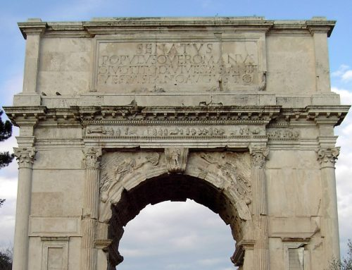 La Iglesia en el Imperio Romano-Cristiano