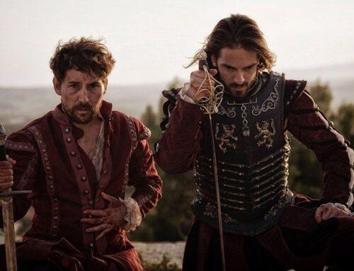 """""""Ignacio de Loyola"""" – película sobre el soldado, pecador, santo"""