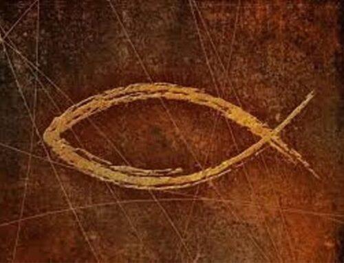 Necesitamos volver al espíritu de la Iglesia primitiva