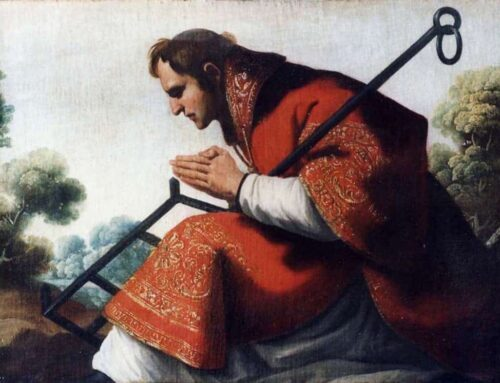 San Lorenzo  – 10 de agosto