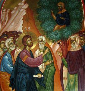 La conversión de Zaqueo - Benedicto XVI comenta el pasaje evangélico 2