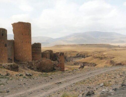 La antigua capital de Armenia, Patrimonio de la Humanidad