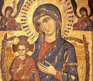 Historia del Santo Rosario  -  devoción mariana 2