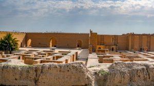 La gran Babilonia, la tierra de los dos ríos - Patrimonio de la Humanidad 3
