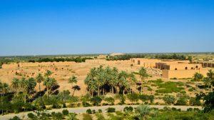 La gran Babilonia, la tierra de los dos ríos - Patrimonio de la Humanidad 2
