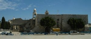 La Basílica de la Natividad en Belén ya no está en peligro - según la Unesco 2