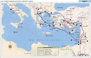 A los discípulos se les llamó cristianos por primera vez en Antioquía de Siria 2