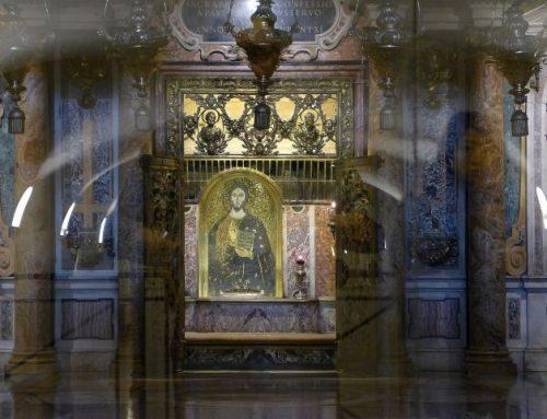 ¿Son verdaderas las reliquias de Cristo y los apóstoles?
