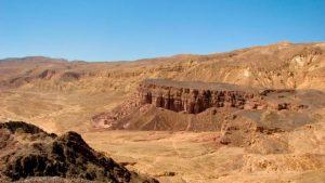 Arqueólogos israelíes confirman la existencia del reino bíblico de Edom 2