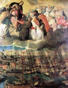 Mes de Mayo - Historia del Rosario 1