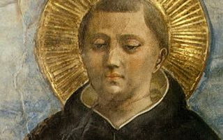 Santo Tomás de Aquino - 28 de enero 1