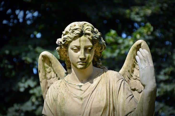 ¿Quienes son los ángeles de la guarda? 1