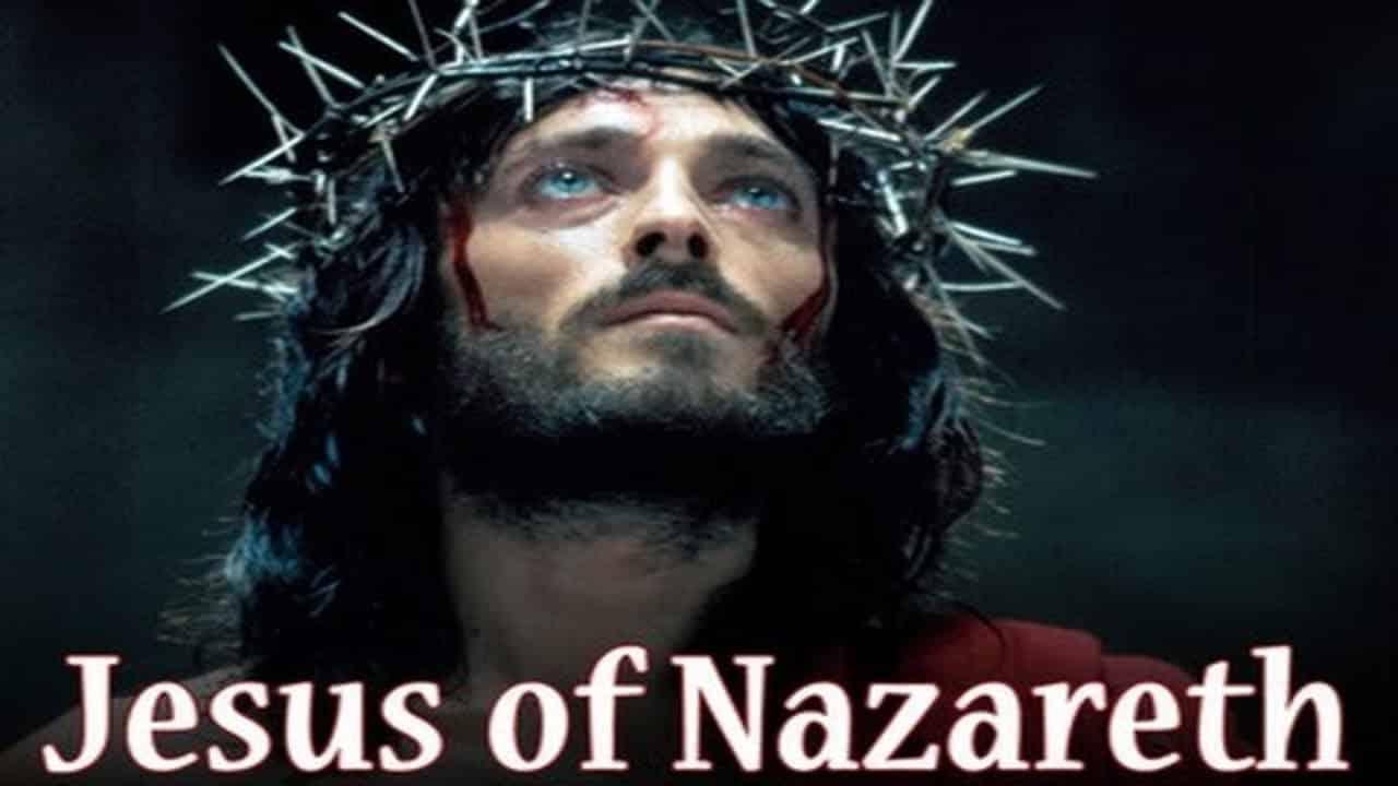 """Jesús de Nazaret""  -   Zeffirelli, 1978 1"