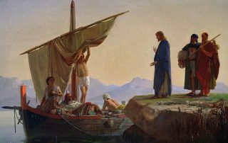 Primeros años de expansión del cristianismo 2
