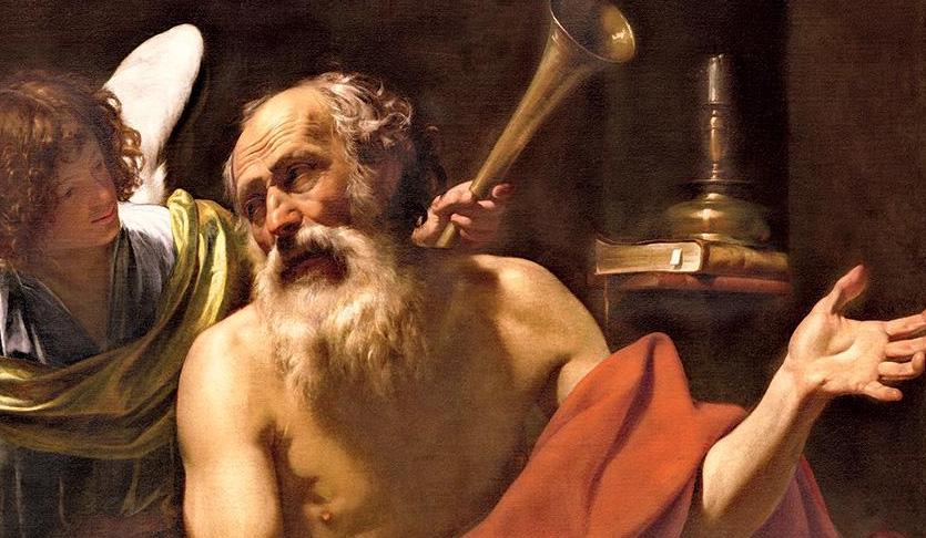 ¿Sabes quién era San Jerónimo? Doctor de la Iglesia  -  30 de septiembre 2