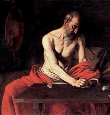 ¿Sabes quién era San Jerónimo? Doctor de la Iglesia  -  30 de septiembre 1