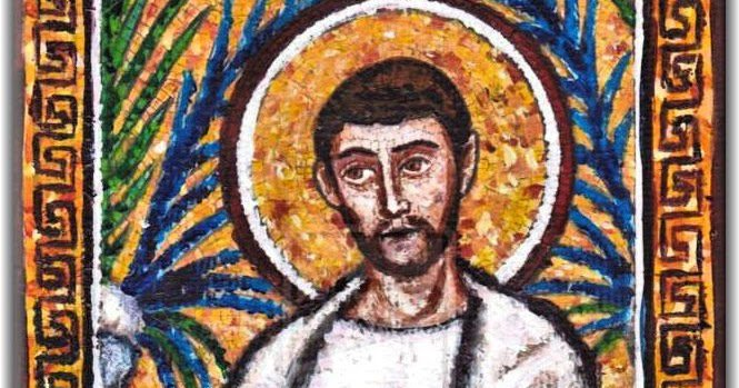 San Cipriano de Cartago - 16 de septiembre 3