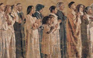 ¿Qué es la Comunión de los Santos? 3