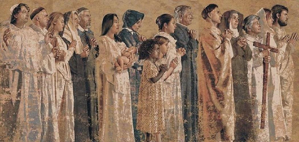¿Qué es la Comunión de los Santos? 1