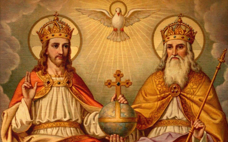 Los orígenes del dogma de la Santísima Trinidad 2