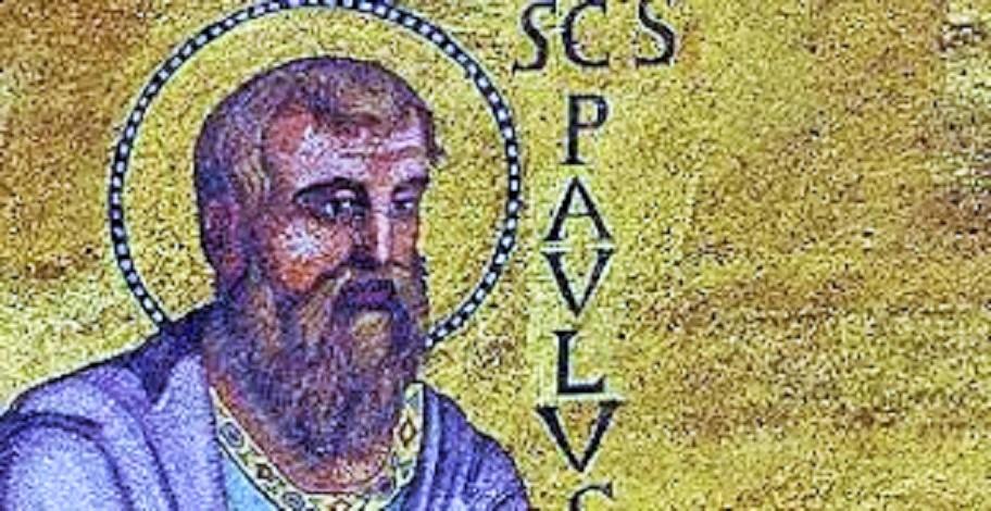 San Pablo, ejemplo de amor a la Verdad y a la libertad 1