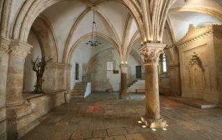 El Cenáculo, Jerusalén - El lugar de la Ultima Cena 1