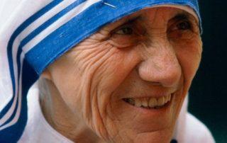 ¿Cómo fue la canonización de Madre Teresa de Calcuta? 2