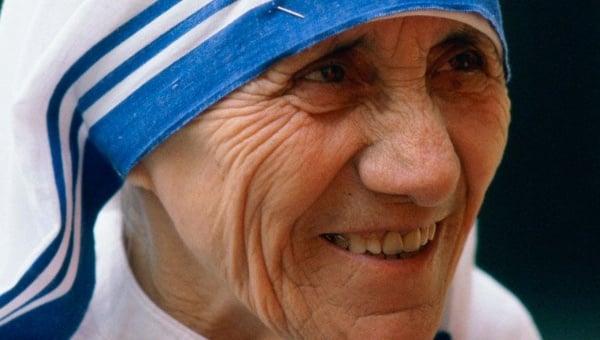 ¿Cómo fue la canonización de Madre Teresa de Calcuta? 1