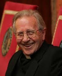 """""""Gregorio de Nisa es un autor clave de la teología espiritual del Oriente"""" - 10 de enero 1"""