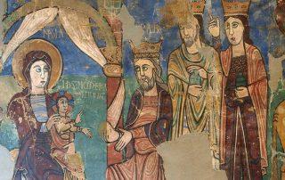 """¿Cuántos eran eran los """"Magos de Oriente""""? ¿Eran realmente reyes? 6"""