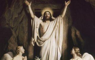 La resurrección de Jesús - ¿Qué pruebas existen de que Jesús realmente resucitó? 4