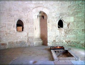 El lugar de la Ascensión del Señor - La Capilla del Monte de los Olivos #Jerusalén 4