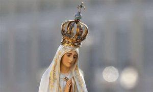 Fátima, 13 de octubre de 1917 - Sor Lucia cuenta el milagro solar 1