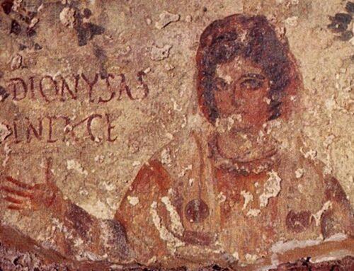 """""""Los cristianos son el alma del mundo"""" – Da testimonio de ello una carta de casi 2000 años"""