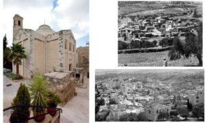 Betania - El Santuario de Lázaro, Marta y María 3
