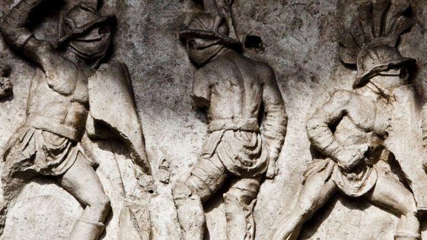 6 cosas que quizás no conocías del Coliseo, el ícono más famoso de Roma 2