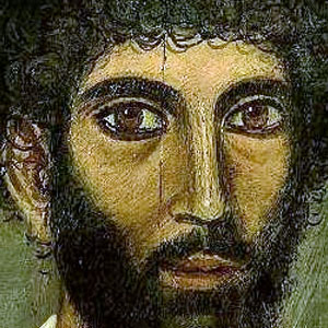 La vocación de San Justino. Un encuentro inesperado 2