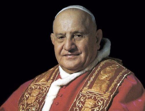 San Juan XXIII  – 10 de octubre – 8 logros de un pontificado revolucionario