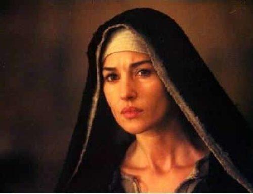 """""""Imitar a María Magdalena en su transformación hacia Dios"""" – Benedicto XVI"""