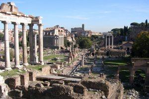 San cástulo de Roma