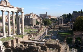 Los primeros cristianos - ¿Quiénes eran? 1