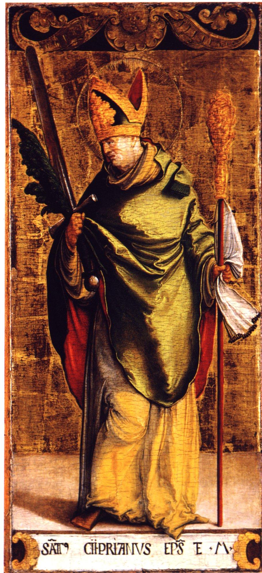 El dogma de la Santísima Trinidad en la Iglesia primitiva 3
