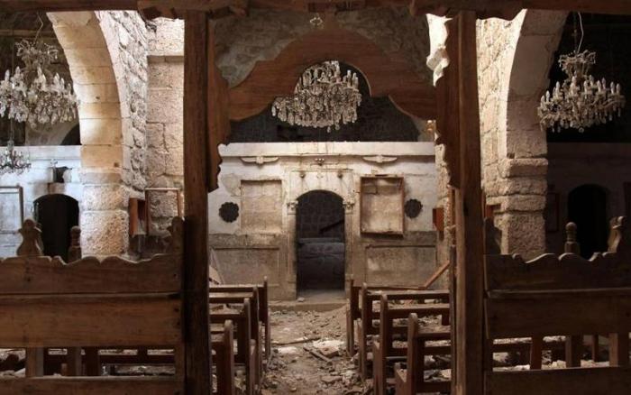 Siria; ejecutan a 15 de los cristianos secuestrados por los fundamentalistas 1
