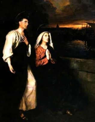 San Agustín, Obispo de Hipona - 28 de agosto 2